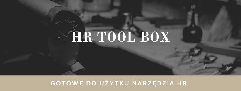 gotowe narzędzia HR