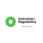 instrukcje i regulaminy hr