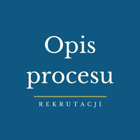 rekrutacja i proces rekrutacji