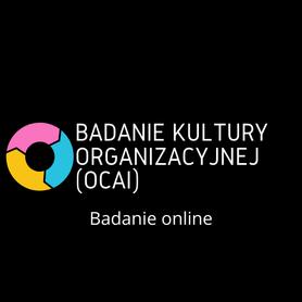 badanie kultury organizacyjnej OCAI