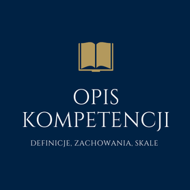Wiedza fachowa - opis kompetencji