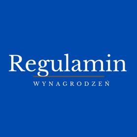 wzór regulaminu wynagrodzeń