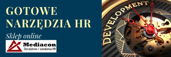Narzędzia HR online